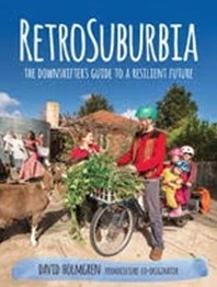 Retrosuburbia Book Cover